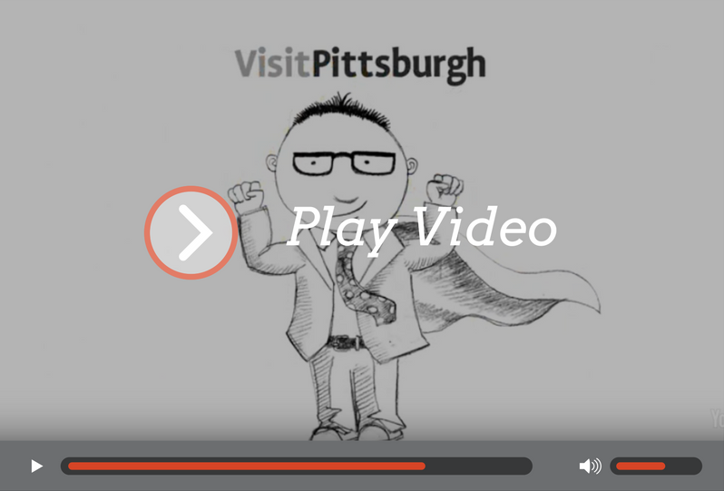 VisitPittsburgh Tourism Video