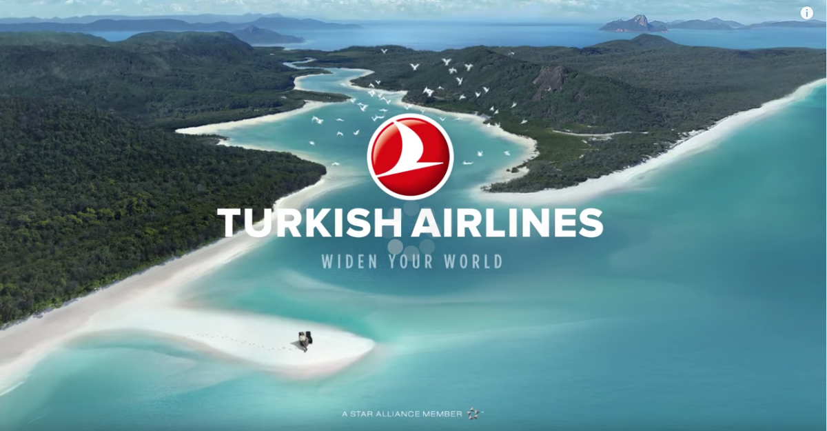 Not-So Favorite SuperBowl Ad from Turkish Airlines